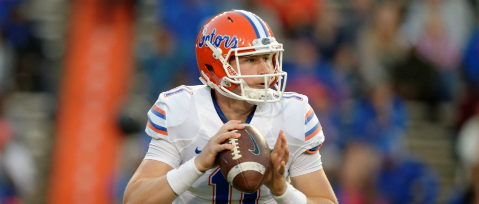 Florida Gators quarterback to have surgery