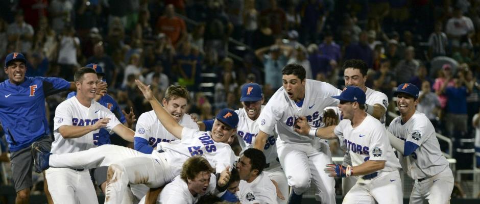The Florida Gators beat LSU to win first National Championship