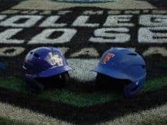 Florida Gators vs LSU Tigers CWS Finals- 1280x851