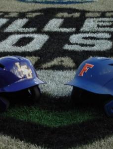 Florida Gators vs. LSU: CWS Game 2 Photo Gallery