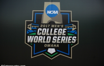 The CWS final is set the Florida Gators and LSU Tigers' pitching is not