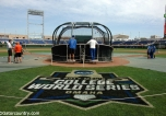Photo Gallery: Florida Gators arrive at the College World Series