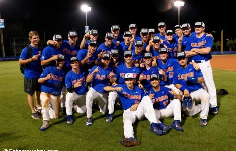 Photo Gallery: Florida Gators going back to Omaha!