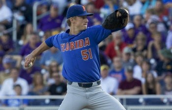 Florida Gators beat LSU to win first ever CWS Final game