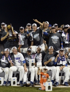 A long, trying season ends with the Florida Gators on top
