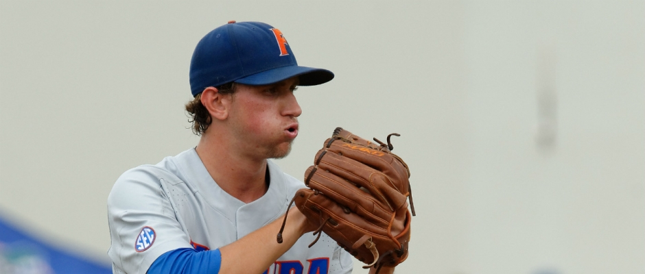 Florida Gators CWS run hinging on Jackson Kowar