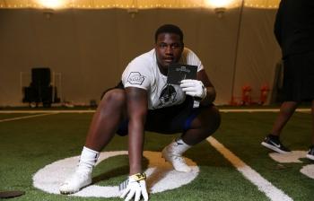 Dunlap joins Florida Gators recruiting class