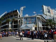 Florida Gators prepare for the Georgia Bulldogs in 2017- 1280x852