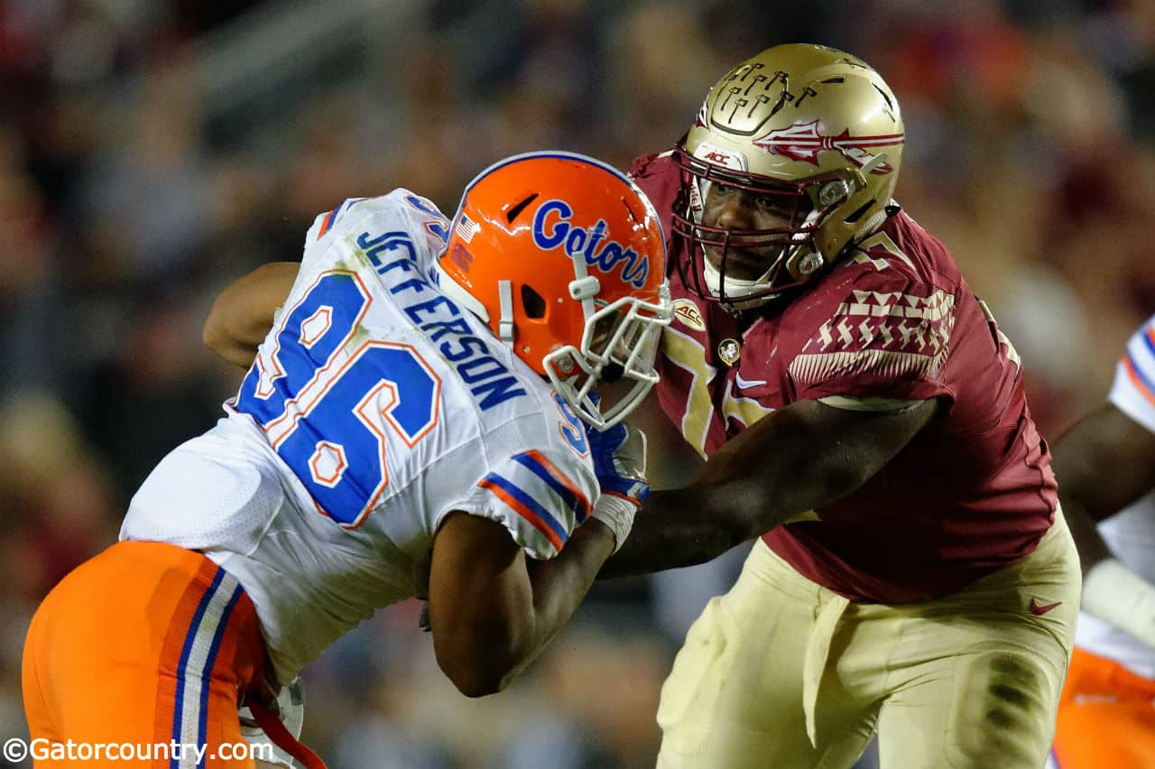 University-of-florida-defensive-lineman-cece-jefferson-rushes-the-passer-in-the-florida-gators-2016-matchup-with-fsu-florida-gators-football-1280x852