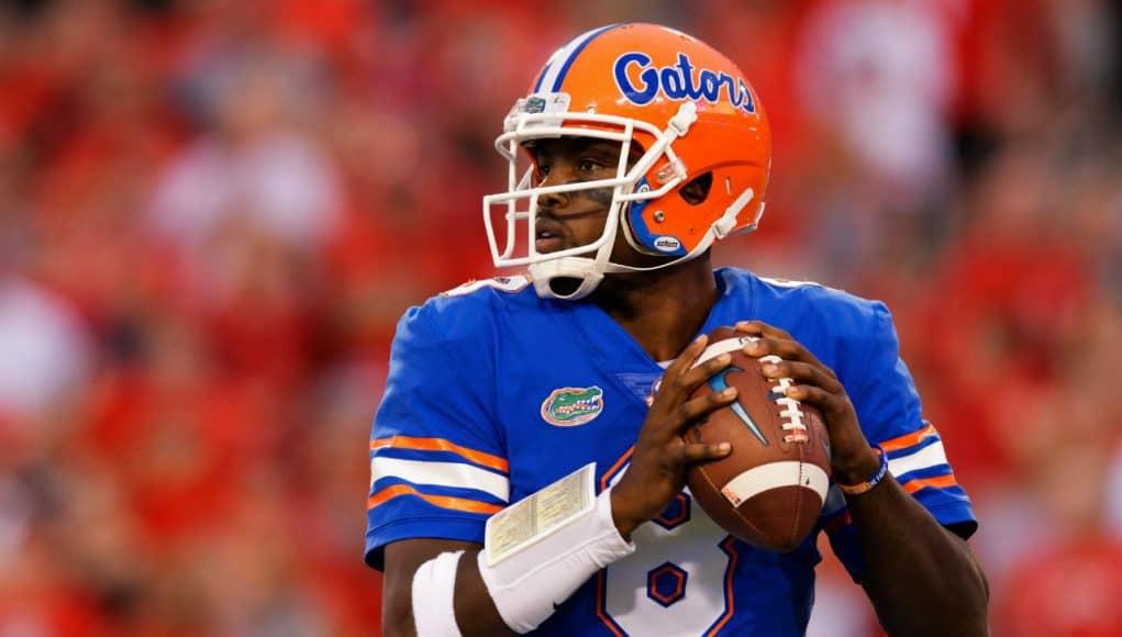 Malik Zaire should get his shot this Saturday | GatorCountry.com