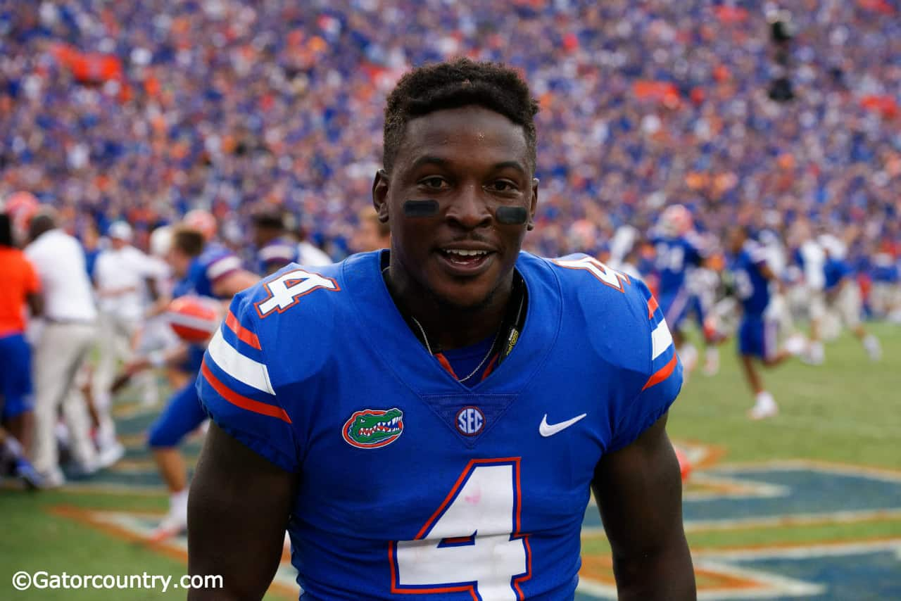 Florida Gators want to send senior class out with a win over FSU ...