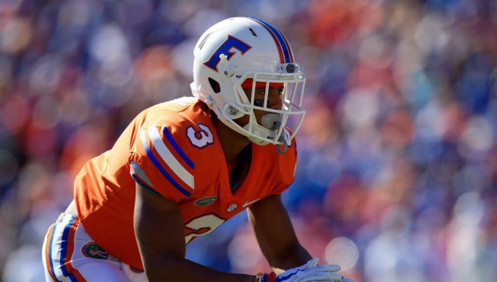 Three Gators named to Freshman All-SEC team | GatorCountry.com
