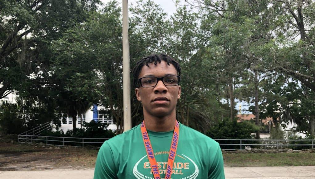 Florida Gators 2020 quarterback target Anthony Richardson- 1280x960