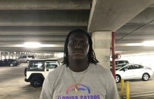 Florida Gators defensive line target Nathan Pickering- 1280x960