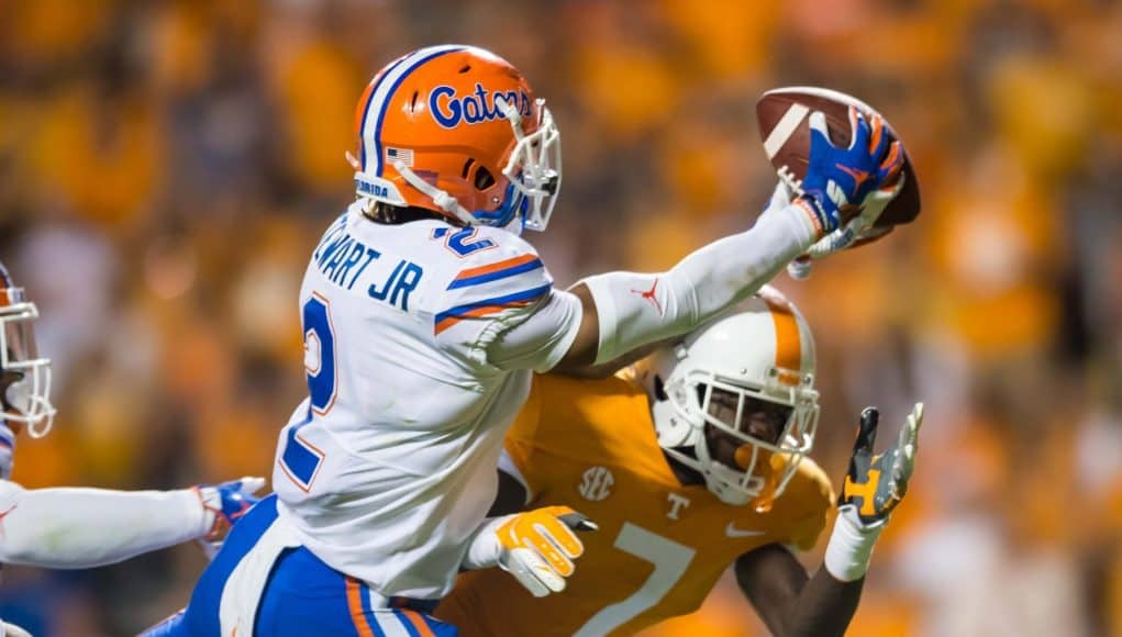 Fight for DBU claim continues between Florida and LSU | GatorCountry.com