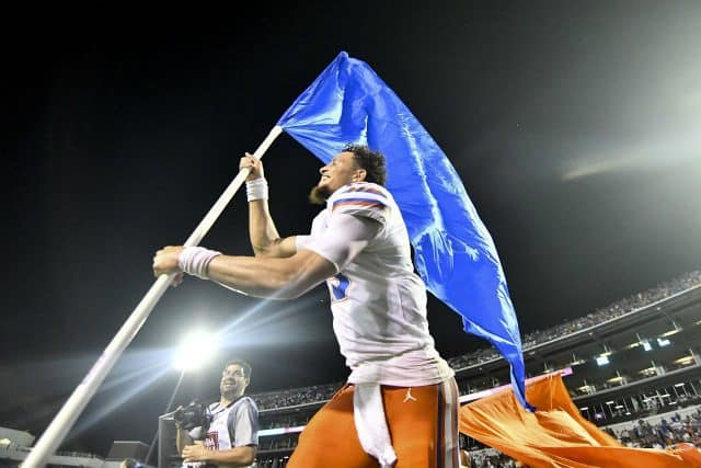 Behind the Numbers: Florida Gators vs. Mississippi State Bulldogs | GatorCountry.com