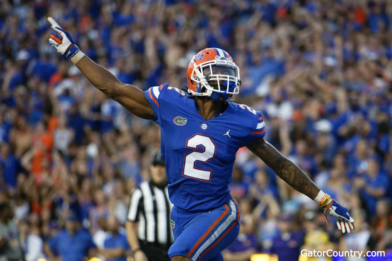 A perfect ending for New Orleans native Brad Stewart | GatorCountry.com