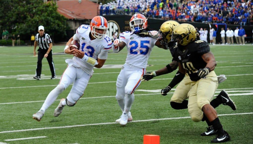 Florida Vs Vanderbilt Advanced Stats Review GatorCountry com