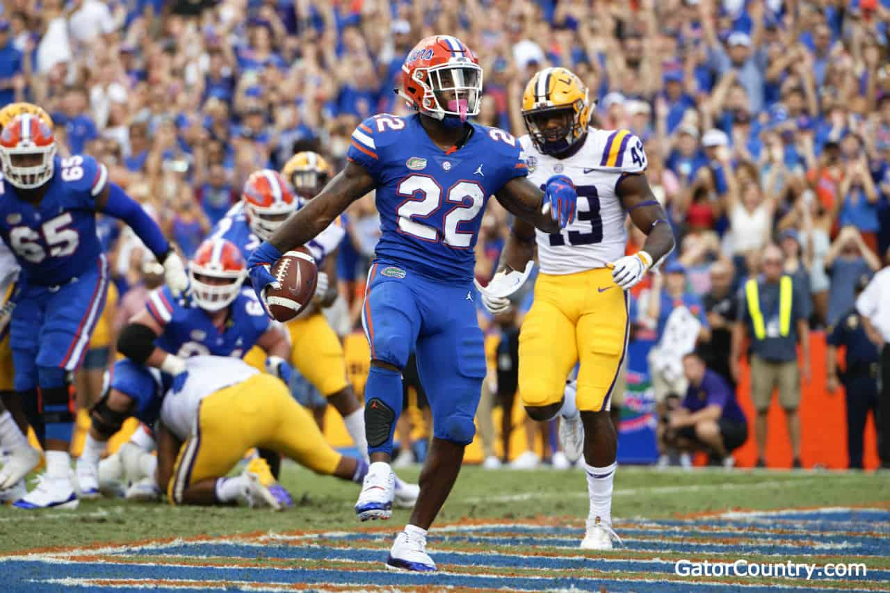 Bailiegh's takeaways from Florida's statement win over LSU | GatorCountry.com