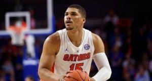Florida Gators forward Isaiah Stokes against Charleston Southern-1280x853