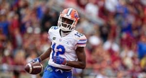 Florida Gators Football - 1280x853