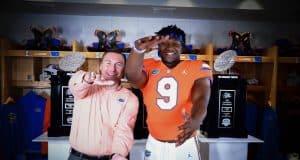 Florida Gators defensive line commit Gervon Dexter- 1280x848