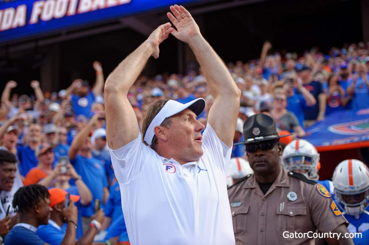 Florida Gators recruiting: August 19th edition