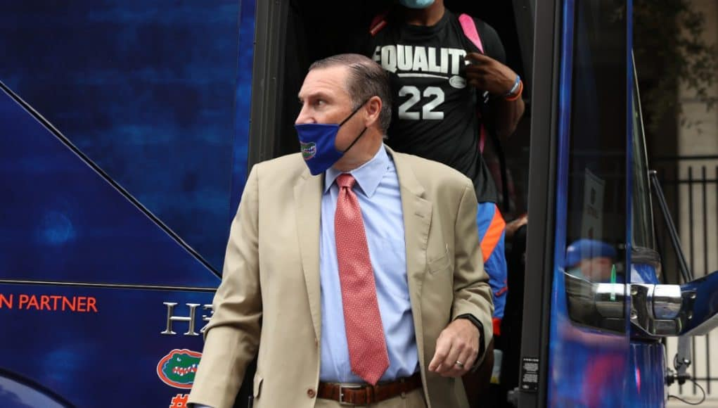 Dan Mullen before the South Carolina game 2020- 1193x800