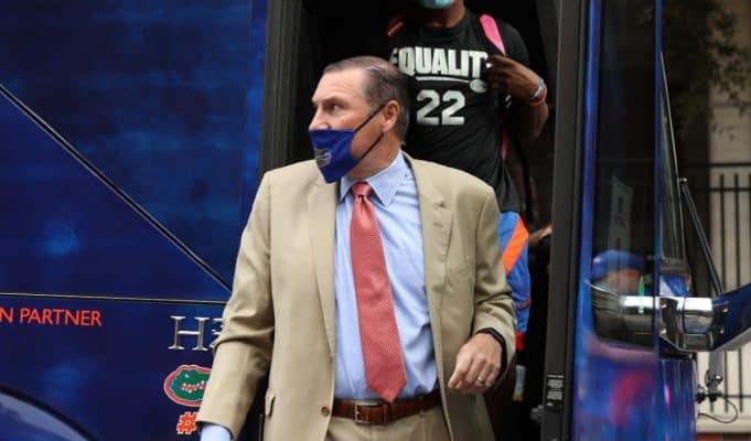 Dan Mullen before the South Carolina game 2020- 1193x800